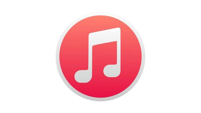 iTunes Logo 2014-2015