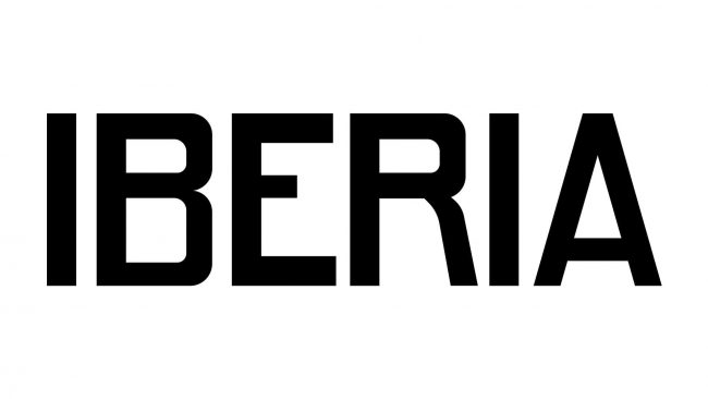 Iberia Logo 1927-1939