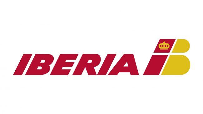 Iberia Logo 1992-2013