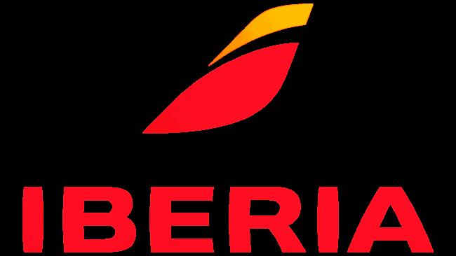 Iberia Zeichen