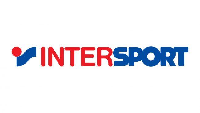 InterSport Logo 1968-2018