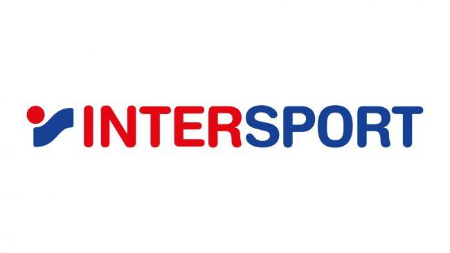 InterSport Logo 2018-heute