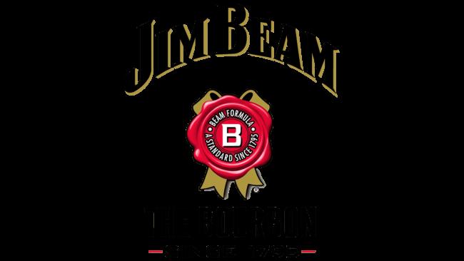 Jim Beam Zeichen