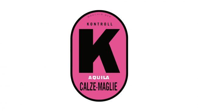 Kappa Logo 1956-1958