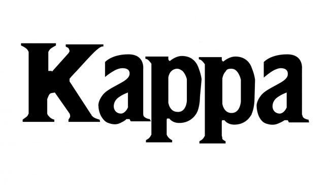 Kappa Logo 1967-1969