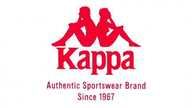 Kappa Logo 1978-1984