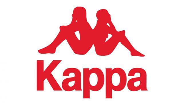 Kappa Logo 1984-1994