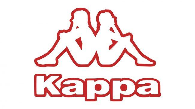 Kappa Logo 1994-heute