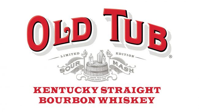 Old Tub Logo 1880-1943