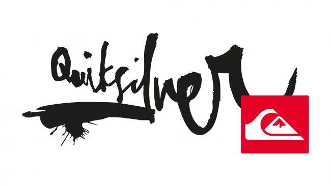 Quicksilver Logo 2010-heute