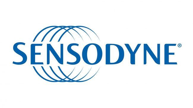 Sensodyne Logo 2004-2012