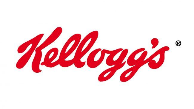 The Kellogg Company Logo 1955-2012