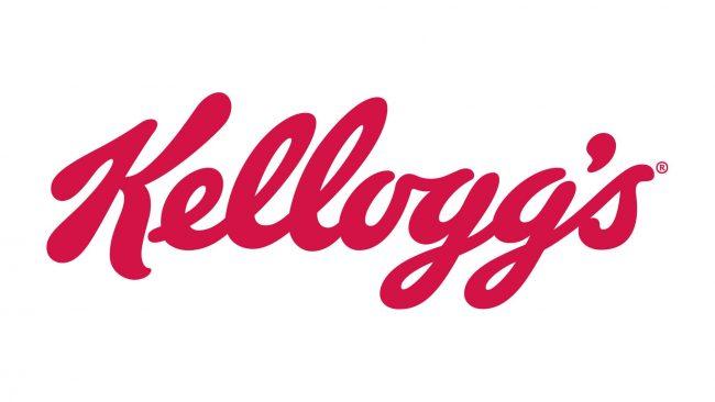 The Kellogg Company Logo 2012-heute