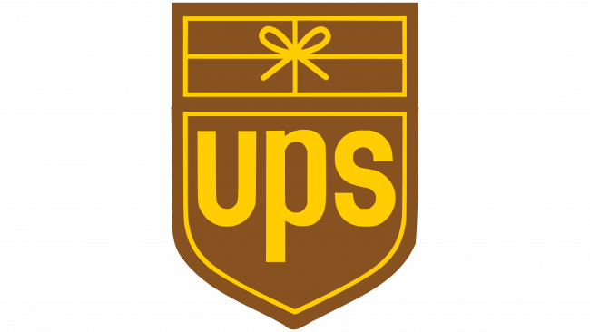 UPS Emblem