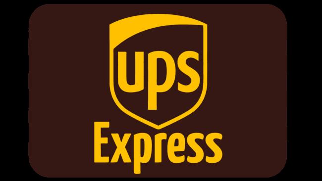 UPS Zeichen