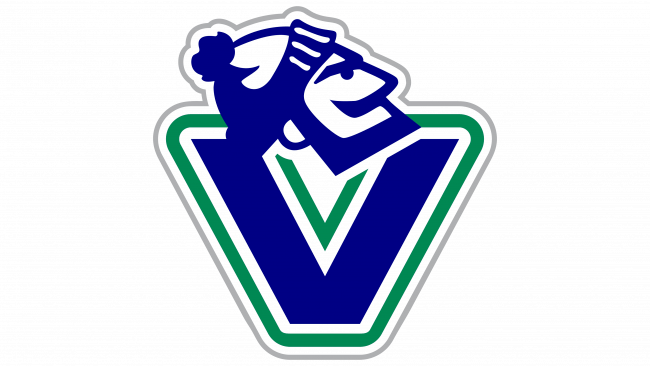 Vancouver Canucks Emblem