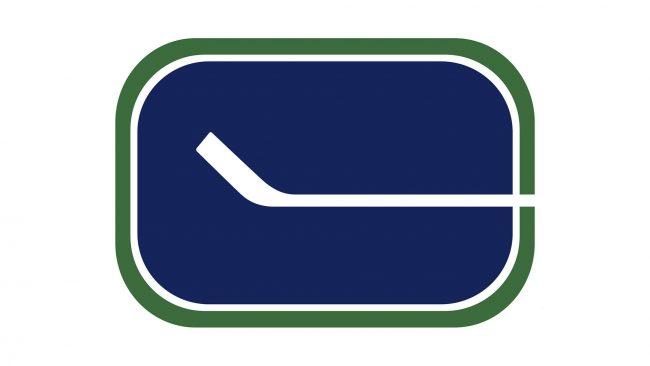 Vancouver Canucks Logo 1970-1978
