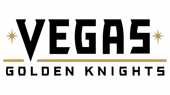 Vegas Golden Knights Vichy Symbol