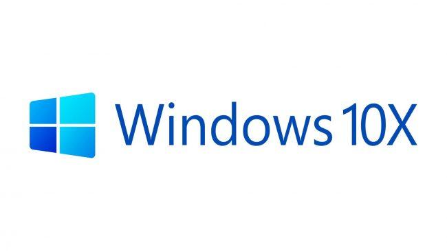 Windows 10X Logo 2020-heute