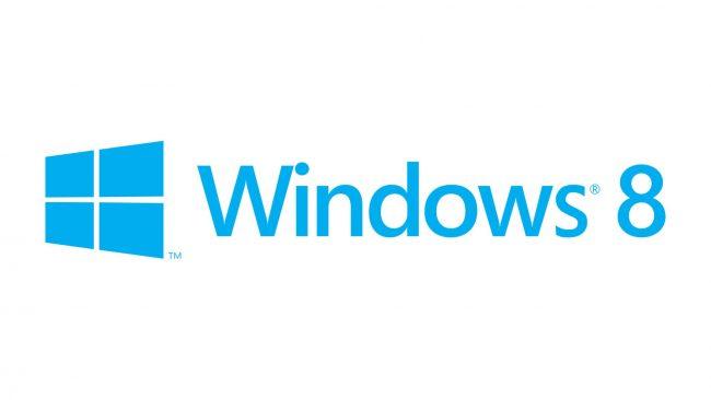 Windows 8 Logo 2012-2016