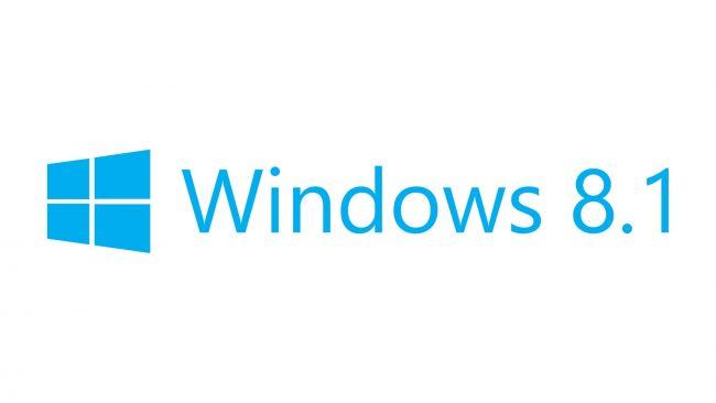 Windows 8.1 Logo 2013-heute