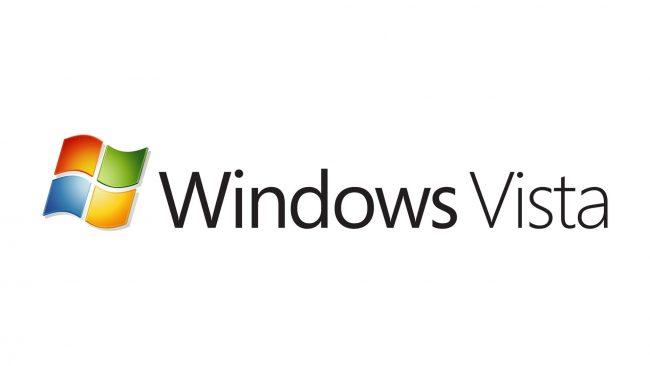 Windows Vista Logo 2006-2017