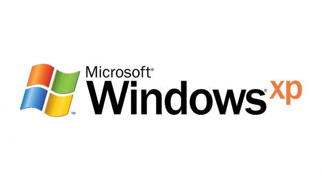 Windows XP Logo 2001-2014