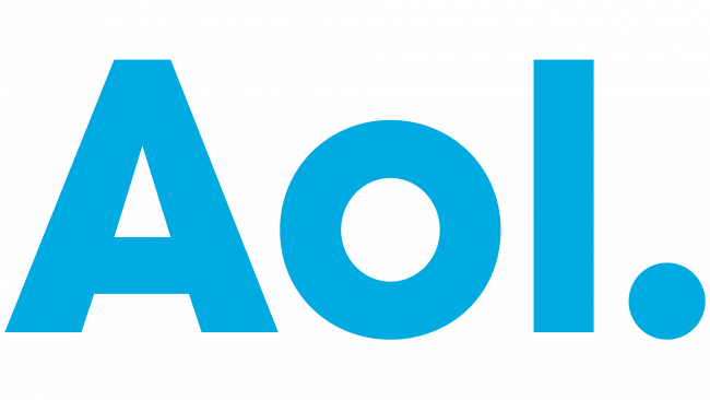 AOL Emblem