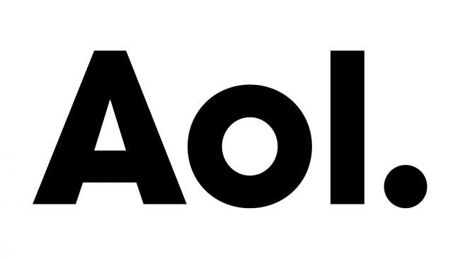 AOL Logo 2009-heute