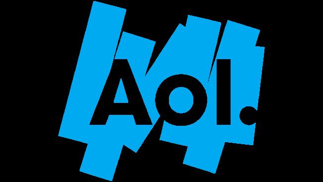 AOL Zeichen