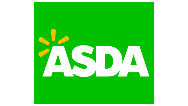 ASDA Emblem