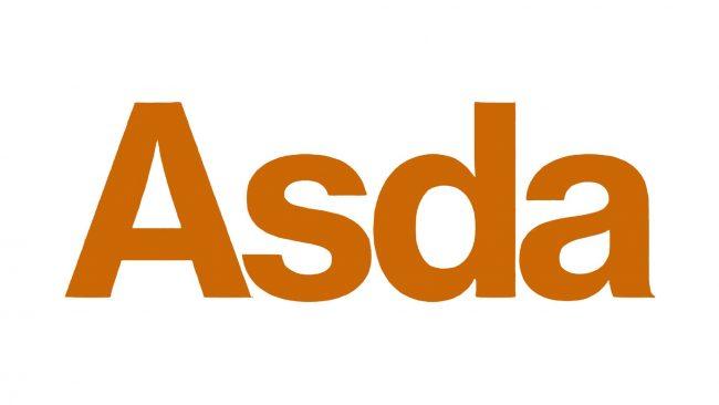 ASDA Logo 1968-1970