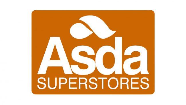 ASDA Logo 1970-1981