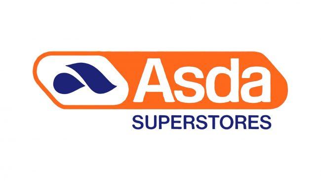 ASDA Logo 1981-1985
