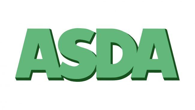 ASDA Logo 1994-2002