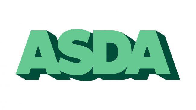 ASDA Logo 1999-2002