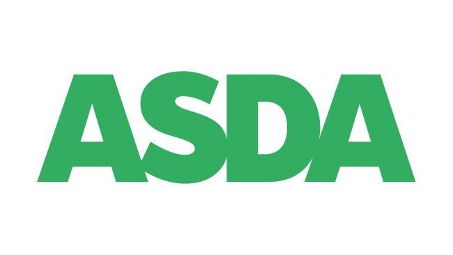 ASDA Logo 2002-2008