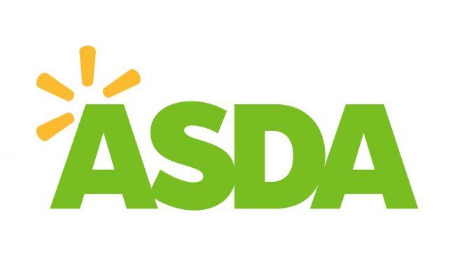 ASDA Logo 2015-2017