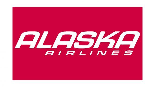 Alaska Airlines Logo 1966-1972