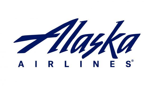 Alaska Airlines Logo 2014-2016