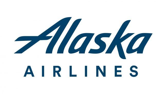 Alaska Airlines Logo 2016-heute
