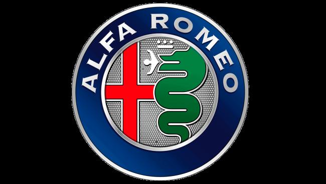 Alfa Romeo Logo (1910-Heute)