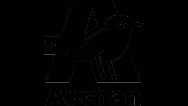 Auchan Emblem