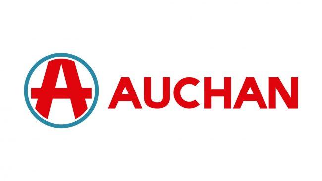 Auchan Logo 1961-1983