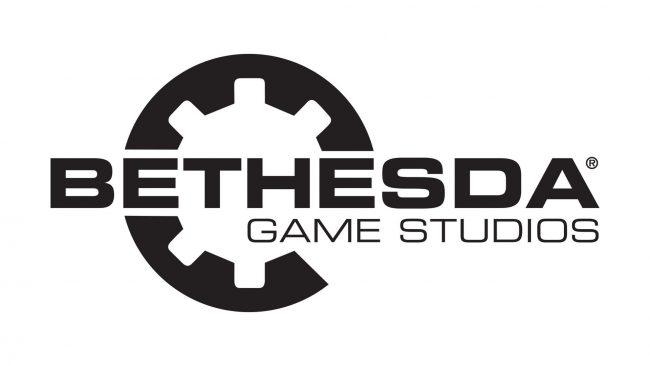 Bethesda Game Studios Logo 2001-heute