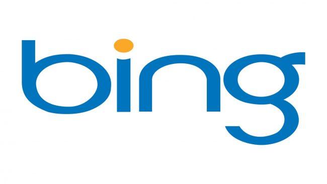 Bing Logo 2009-2013
