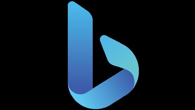 Bing Zeichen