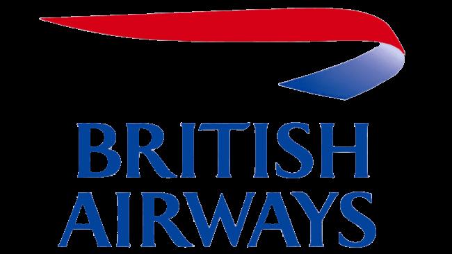 British Airways Emblem