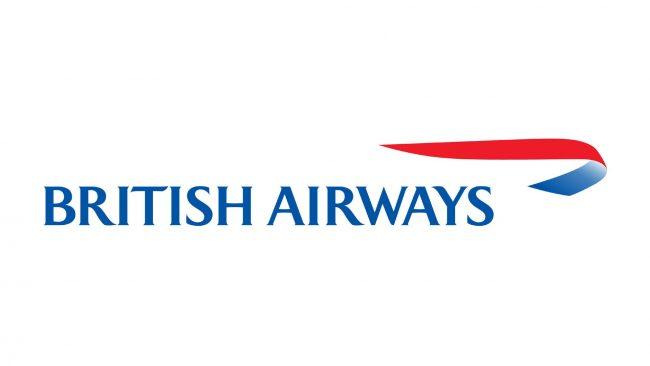 British Airways Logo 1997-heute