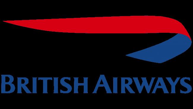 British Airways Zeichen